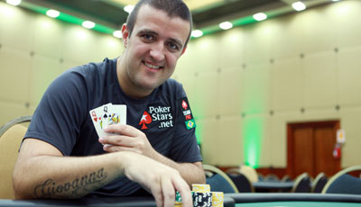 Global poker strategic thinking society harvard